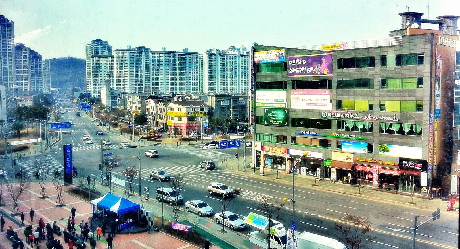 Incheon Soraepogu Fish Market 소래포구어시장 | meheartsoul.blogspot.com