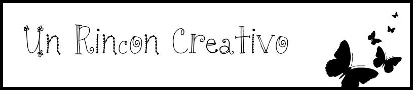 Un Rincón Creativo