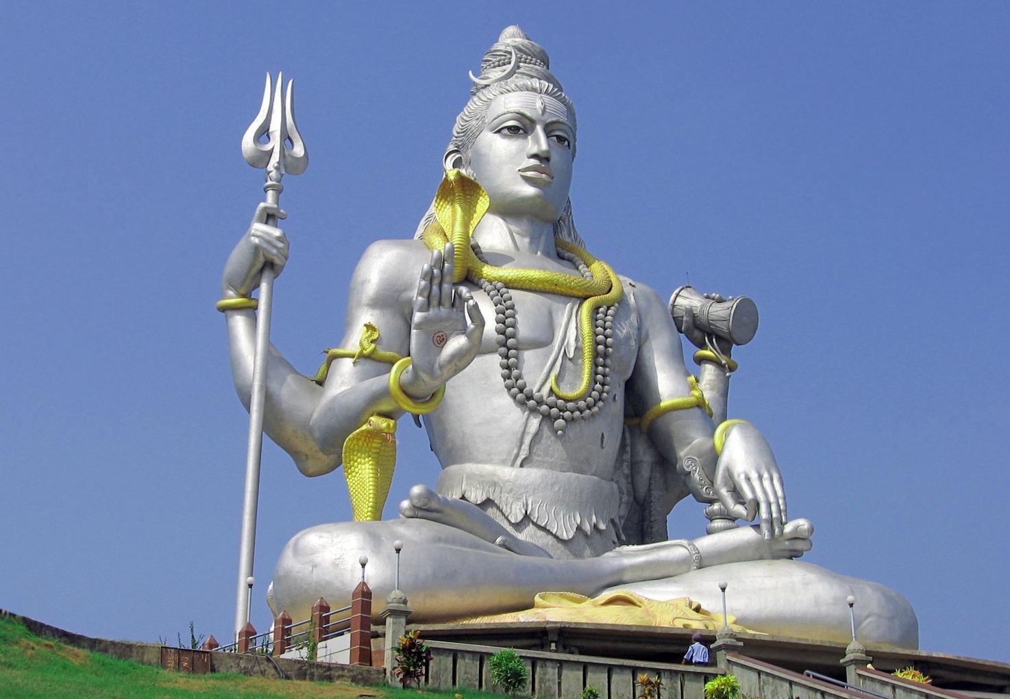 Khushi For Life Family Of Lord Shiva Lord Shiva Parivar Wallpaper