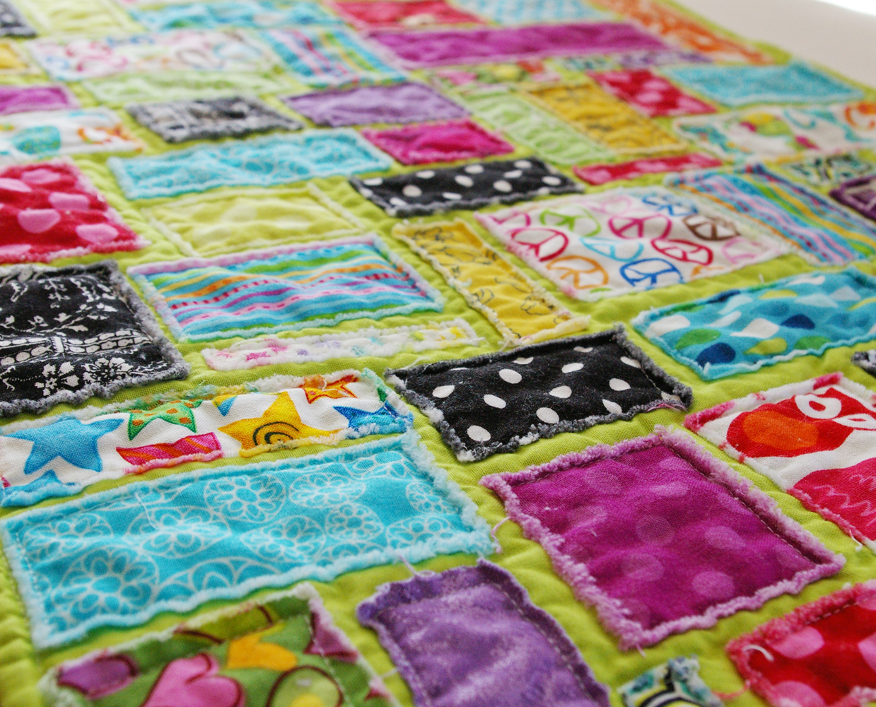 flannel sewing projects Stay warm this season with quilts made from flannel whether it's adding a touch of texture in a table topper or sewing a bed quilt that will keep you warm when.