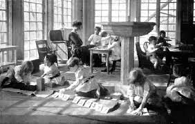 Montessori Methods for Children and Toddler