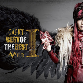 GACKT - BEST OF THE BEST (MILD CD+DVD Ver.) - YESASIA