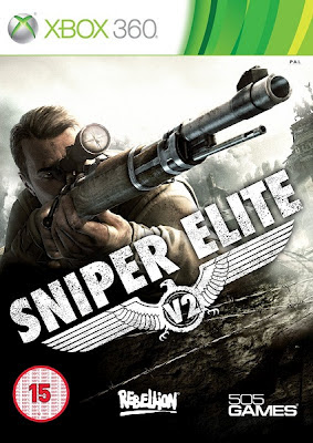 Download Sniper Elite V2 Pc Game Full Version 2012