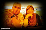 beloved MA & beloved Ayah