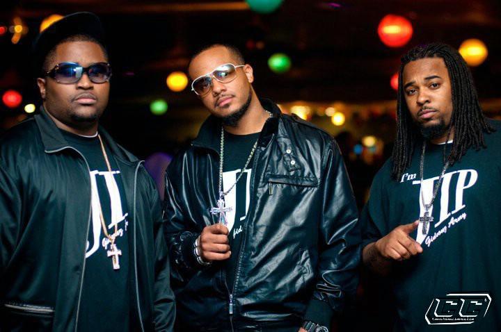 Gideonz Army - Bringing jesus to da Hood tracks and lyrics