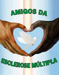 AMIGOS DA ESCLEROSE MÚLTIPLA