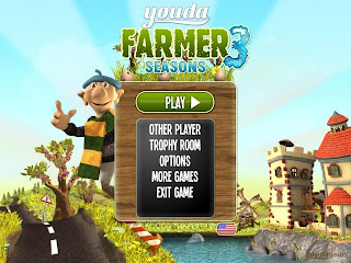 Youda Farmer 3: Seasons [BETA]