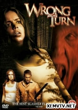 Ngã Rẽ Tử Thần 1 - Wrong Turn 1