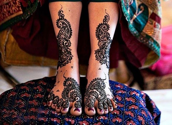 Mehndi Design Images Patterns Dress Simple Tattoo For