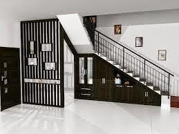 tangga rumah ideal