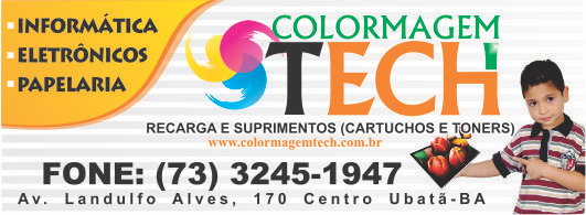 Colormagem Tech