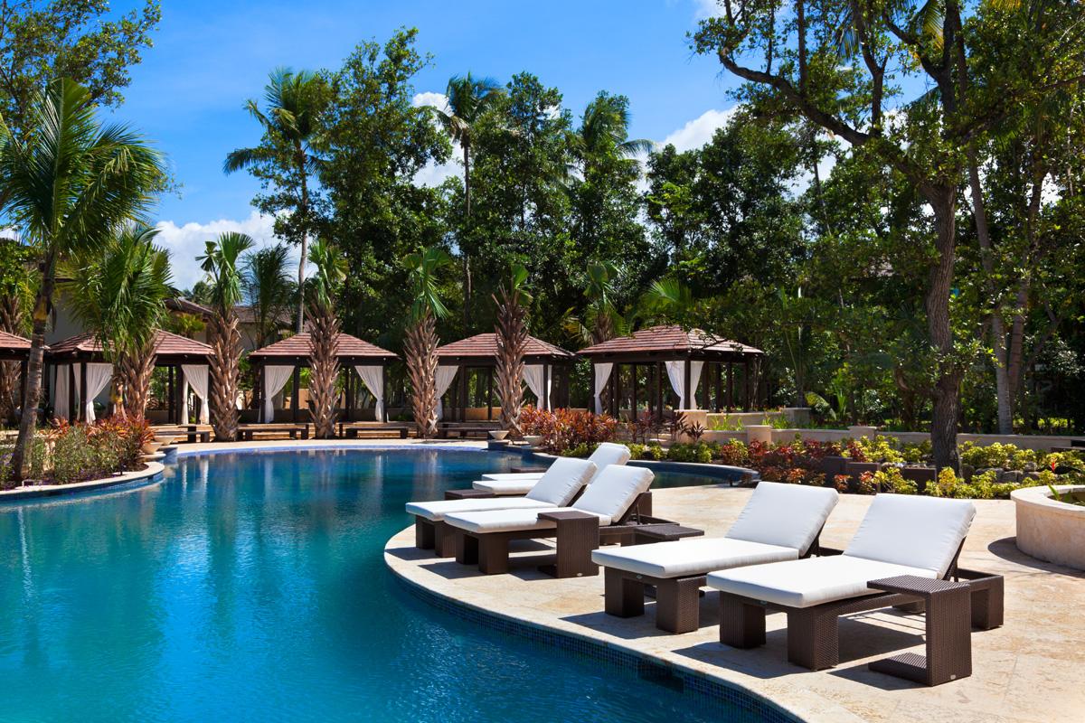 Naples Grande Beach Resort Virgin
