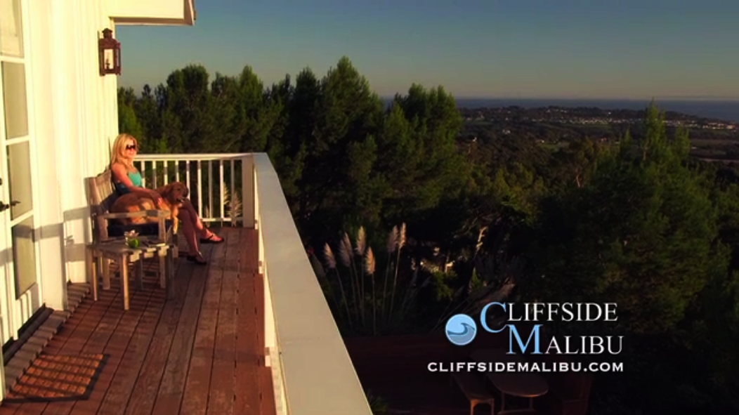 "Cliffside Malibu Com: Recent Activity : Commercial: ""Cliffside Malibu"""