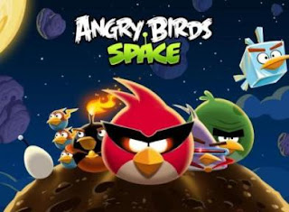 Download  Angry Bird Space