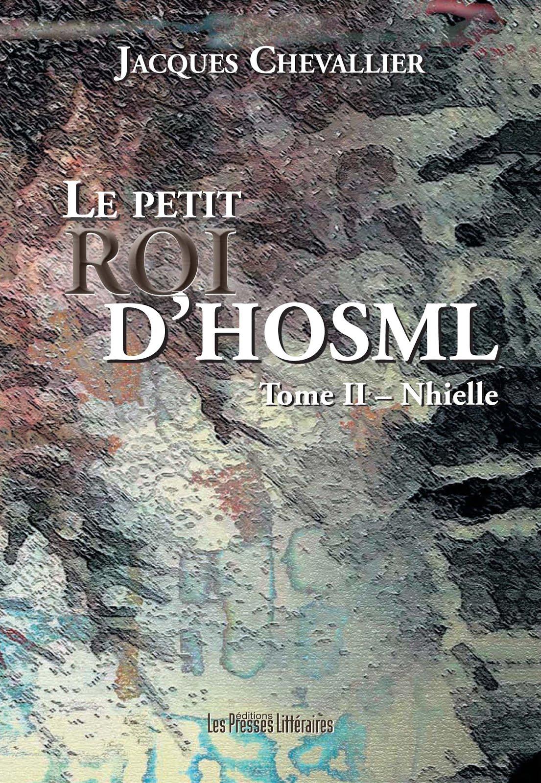 Le Petit Roi d'Hosml