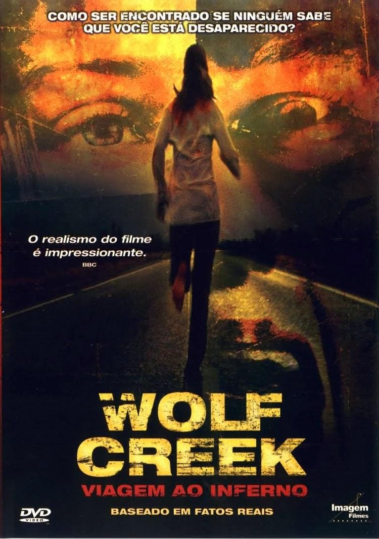 Wolf Creek: Viagem ao Inferno – Dublado