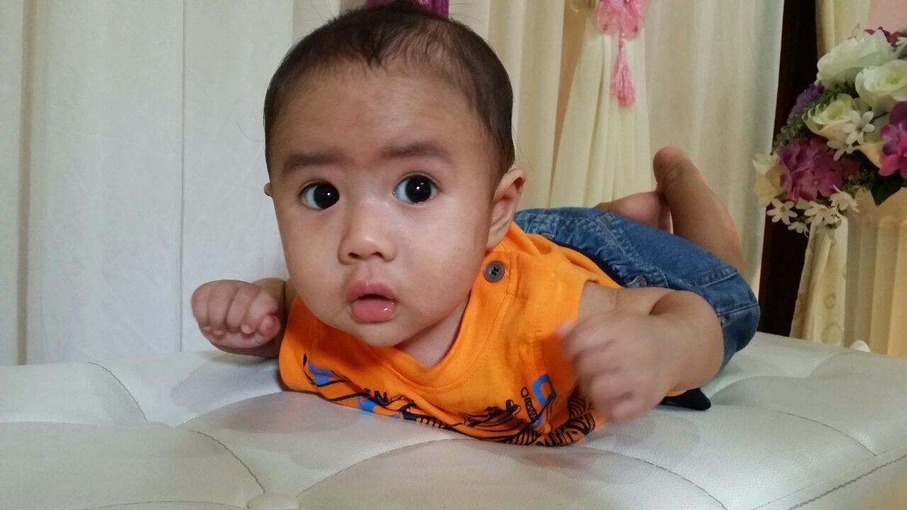 Mohd Airil Rifqi Bin Yusrizal
