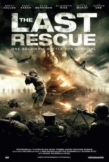 The Last Rescue (2015) DVDRip x264 AAC-MkvCage