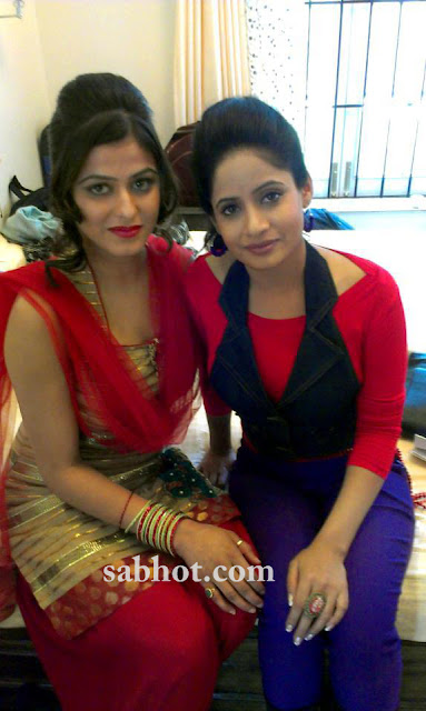 Hot Miss pooja unseen pictures with preeto