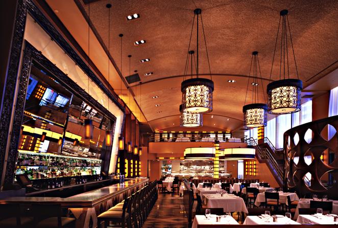American Grill Nyc Restaurant
