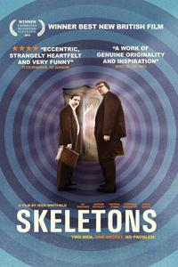 Watch Skeletons Online Free in HD