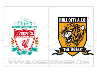 Prediksi Pertandingan Liverpool vs Hull City