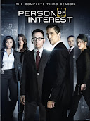 Person of Interest Season 3 (2013)