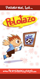El sitio de la revista Pelotazo