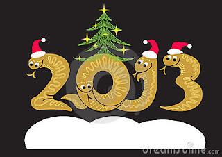 صور خلفيات راس السنة الميلادية 2013