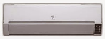 Harga AC Sharp 1/2PK 05 RHL 330 Watt
