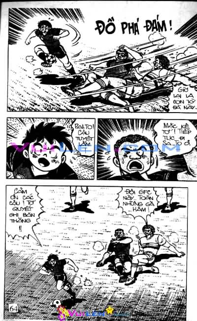 Jindodinho - Đường Dẫn Đến Khung Thành III  Tập 23 page 64 Congtruyen24h