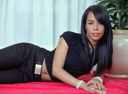 If you don't have Aaliyah in ...