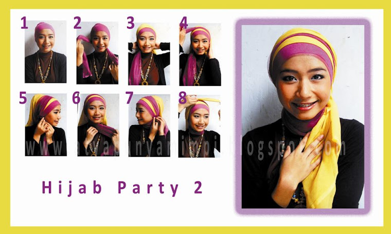 Hijab Party 2