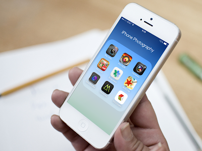The 10 best photography apps of 2013