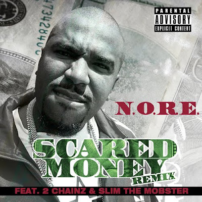 NORE - Scared Money Remix