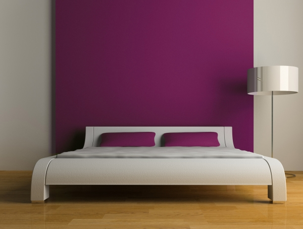 Foto colori camere letto imbianchino foto for Couleur moderne pour chambre