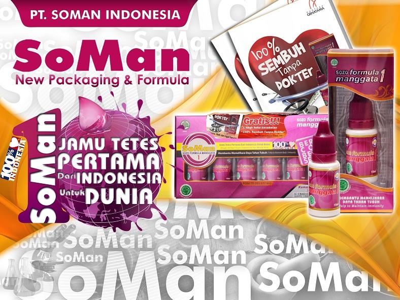 SOMAN 1