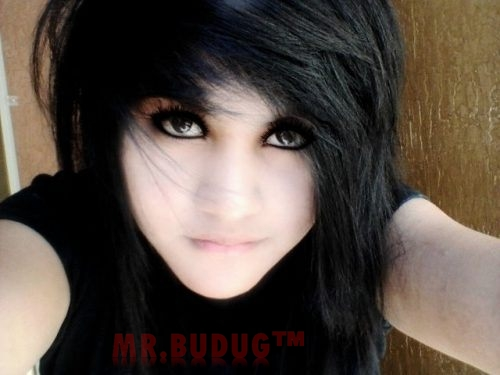 Foto Cantik Cewek Emo Hot Banget Gan