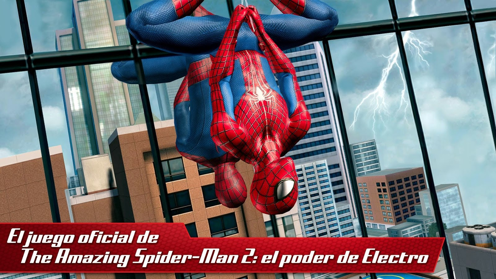 The Amazing Spider-Man 2 v.1.0.1j