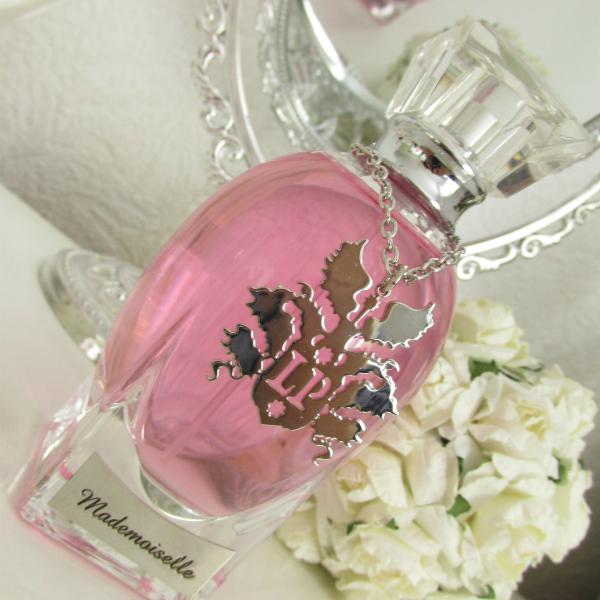Le Parfumeur Mademoiselle Parfum Review, Duftbeschreibung