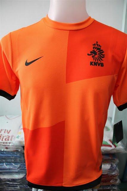 jersey euro 2012 belanda