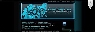 Mush Blue