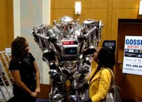 Robot forex tercanggih di dunia