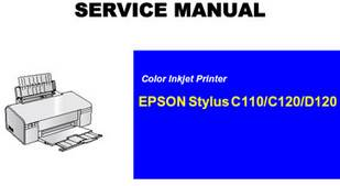 Epson C120 Resetter Download