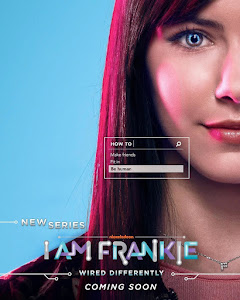 I am Frankie Poster