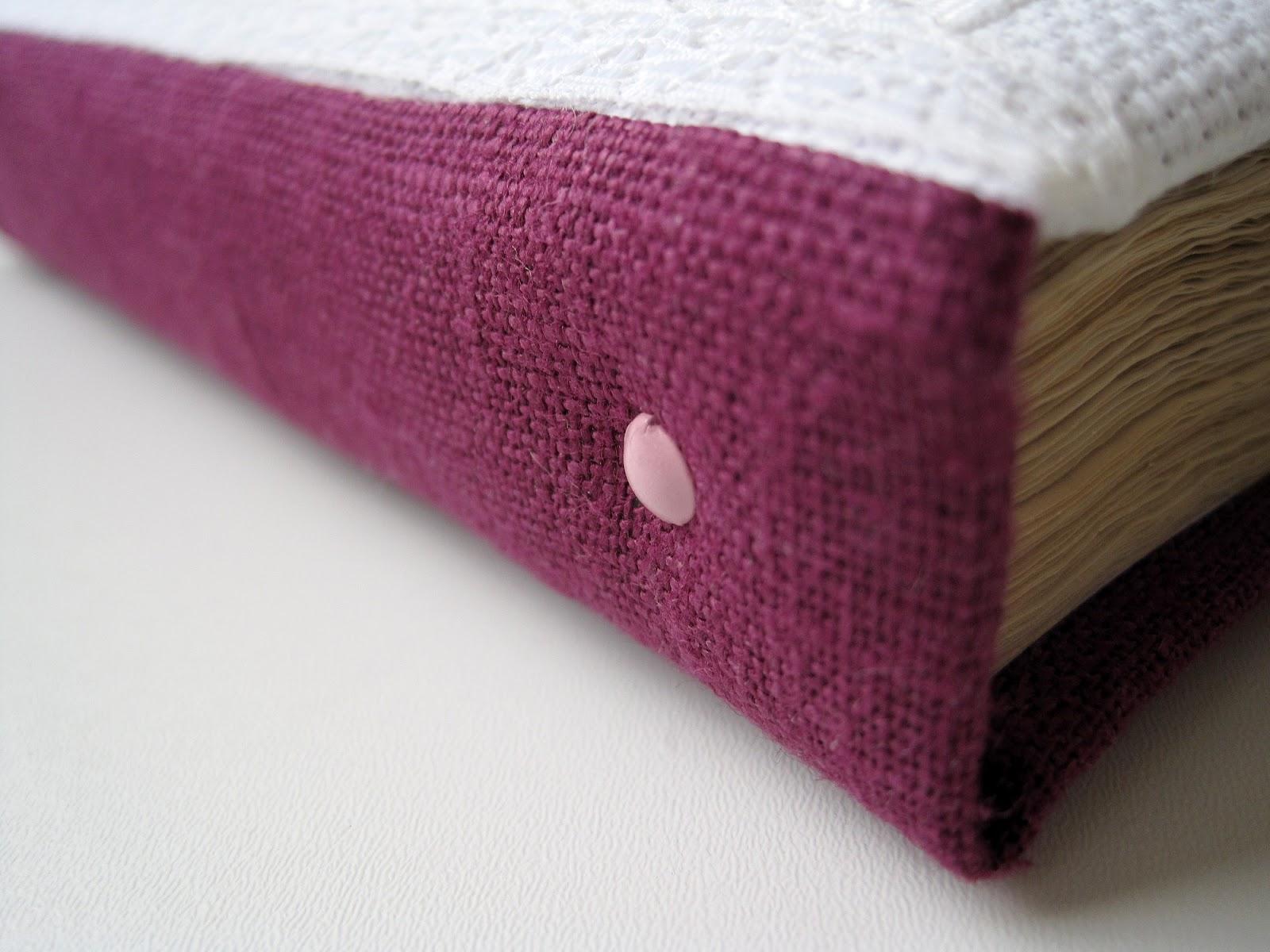 блокнот ручной работы с нуля hand made notebook корешок