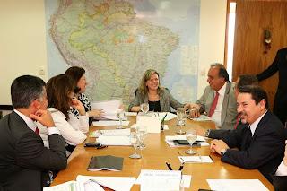 Governo Federal libera R$ 10 milhões para Baixada Fluminense