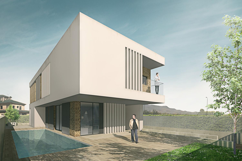 Aarkitectura for Arquitectura de proyectos