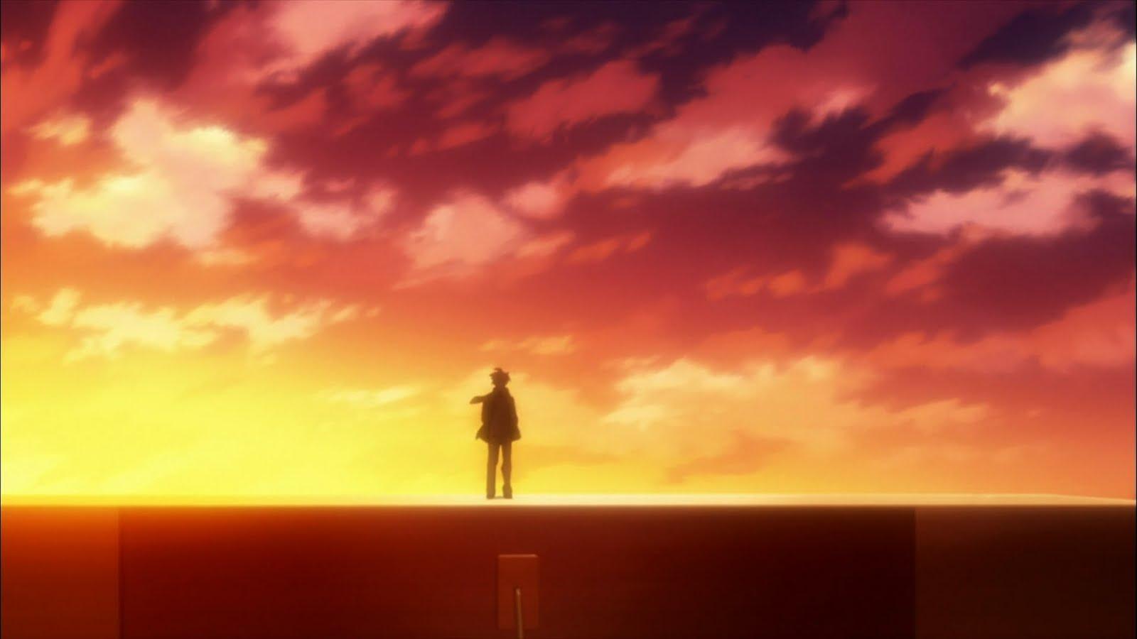 The Never Ending Anime