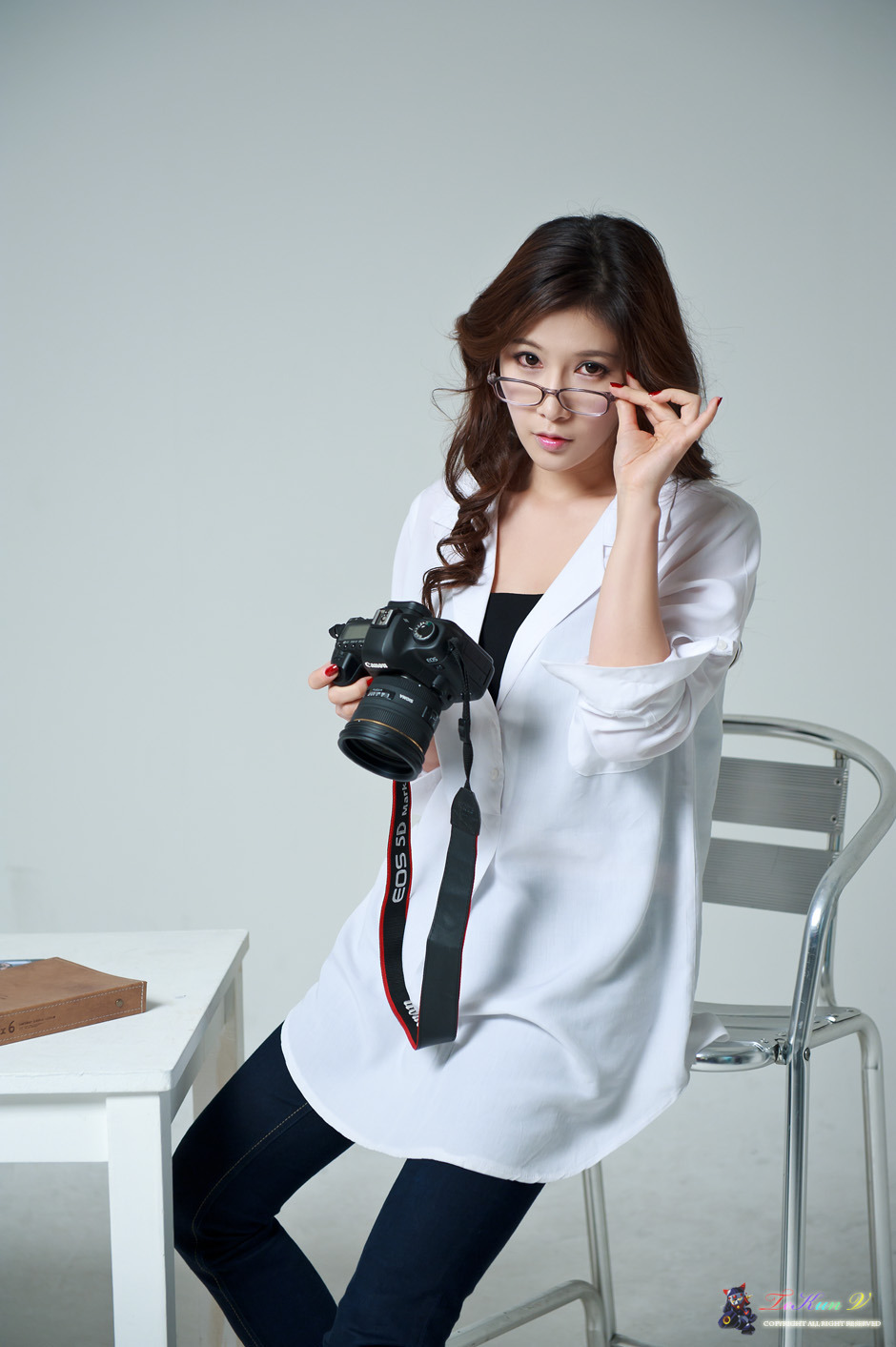 Hwang Ga Hi - Lovely Photographer